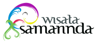 Logo Pariwisata