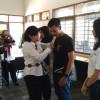 Tahapan Awal Saring menjadi 45 Finalis Duta Wisata dan Puteri Pariwisata Kota Samarinda 2019
