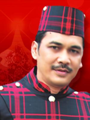 H. Muhammad Faisal, S.Sos., M.Si