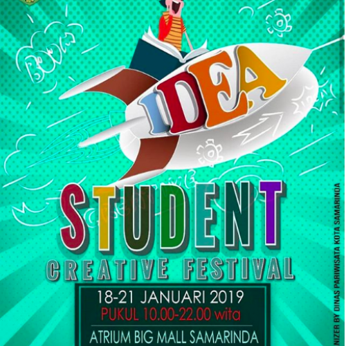 Student Creative Festival